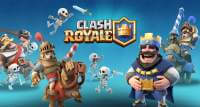Clash Royale iOS Test