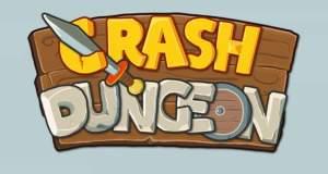 Crash Dungeon: Dungeon-Crawler unter der Erde mit Höhen und Tiefen