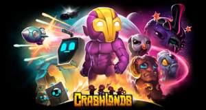 """""""Crashlands"""" im Test: ein Meisterwerk!"""