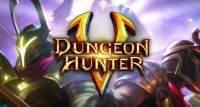 Dungeon Hunter 5 iOS Co-Op Update