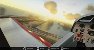 Flight Unlimited 2K16: neue Flug-Simulation am AppStore-Himmel