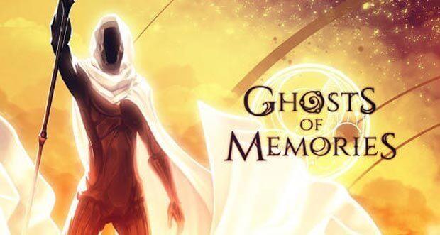 """2.5D-Puzzle """"Ghosts of Memories"""" kostet nur 0,99€ statt 2,99€"""