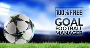 GOAL Fußball Manager 15: ehemaliger Spieler übernimmt nach Insolvenz