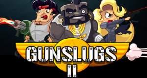 Gunslugs 2: actionreiches Jump & Run für 0,99€ im Angebot