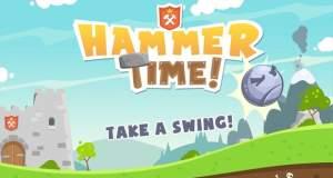 """In """"Hammer Time!"""" schwingt ihr den Hammer"""