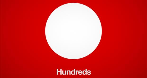 """Zahlen-Puzzle """"Hundreds"""" für 0,99€ statt 4,99€ im Angebot"""