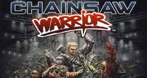 "Brettspiele ""Chainsaw Warrior"" & ""Chainsaw Warrior: Lords of the Night"" auf je 0,99€ reduziert"