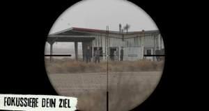 Lonewolf: tolles Sniper-Adventure im Neo-Noir-Stil von FDG Entertainment