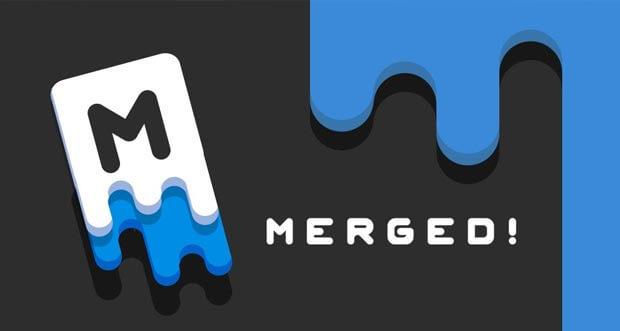 """""""Merged!"""" ist ein tolles Match-3-Puzzle mit Würfeln"""