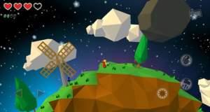 Momoka: neues Plattform-Adventure als Premium-Download