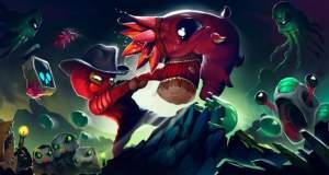 """Neue iOS Spiele: """"Crashlands"""", """"Dungelot: Shattered Lands"""", """"Pirate Power"""", """"Baum"""" uvm."""