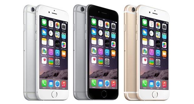 iPhone 6 mit 64 Gigabyte als Neuware zum Schnäppchenpreis