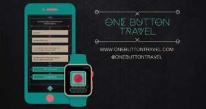 "Herausragendes Text-Adventure ""One Button Travel"" jetzt auf der Apple Watch spielbar"