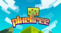 pixel-tree-ios-aufbauspiel