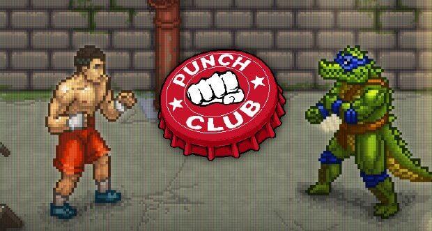 """Box-Manager """"Punch Club"""" zum Schnäppchenpreis laden"""