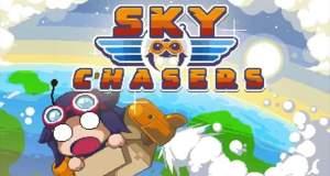 """""""Sky Chasers"""" neu im AppStore: raketengetriebener Karton sucht talentierte Piloten"""
