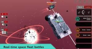 Star Chindy: neues Weltraum-Strategiespiel bietet rundenbasierte und Echtzeit-Kämpfe