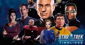 Star Trek Timelines: Strategie-RPG für Trekkies neu im AppStore