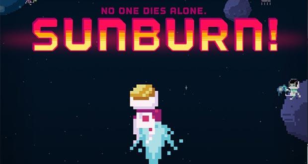 """Arcade-Game """"Sunburn!"""" erstmals kostenlos laden"""