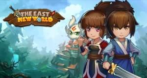 The East New World: grandioser Action-Plattformer als Premium-Download