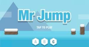 "Grandioses Jump & Run ""Mr Jump"" erhält 12 neue Level"