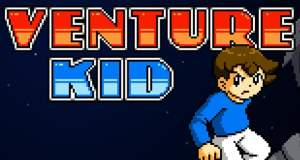 Venture Kid: spaßiger Retro-Platformer von FDG Entertainment