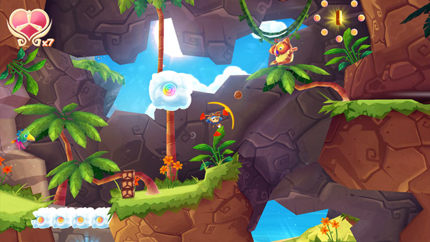 Heroki Apple TV Game