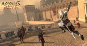 """Assassin's Creed Identity"" im Test: Action-RPG meuchelt endlich durch den AppStore"