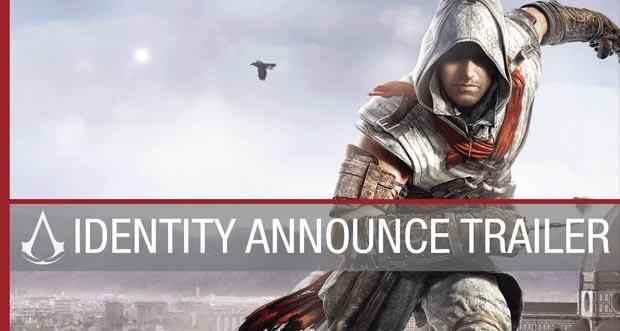 "Endlich! ""Assassin's Creed Identity"" erscheint am 25. Februar"