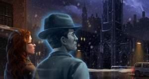 """Blackwell 5: Epiphany"" neu im AppStore: Finale der Mystery-Adventure-Reihe"
