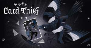 """Card Crawl""-Entwickler kündigt neues Stealth-Kartenspiel ""Card Thief"" an"