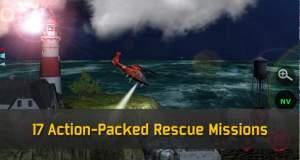 """Rettungshubschrauber fliegen: """"Chopper Hero"""" hat noch Luft nach oben"""