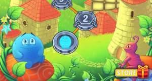 ChubbyRoll: neues Puzzle mit nerviger Spielspaß-Bremse