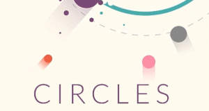Circles: neues Highscore-Game mit One-Tap-Gameplay von CherryPick Games