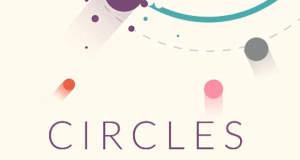 Circles: neues Highscore-Game mit One-Tap-Gameplay von CherryPick Games