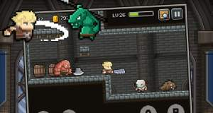 "Dungeon-Crawler-Plattformer ""Don't die in dungeons"" kostenlos laden"