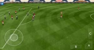 Dream League Soccer 2016: neues Fußballspiel für iOS