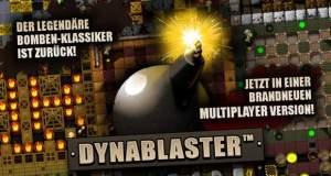 Dynablaster: bombastischer Spiele-Klassiker neu für iOS
