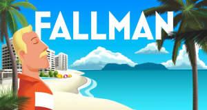 Fallman: anspruchsvolles Trampolinspringen jetzt für lau laden