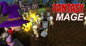 Fantasy Mage: neues Action-RPG als Premium-Download