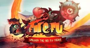 Fire Fu: feuriges Highscore-Game von britischem TV-Sender (Update)