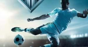Flip Football: neues Karten-Strategiespiel mit echten Fußball-Stars