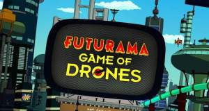 """Futurama: Game of Drones"" ist ein Match-4-Puzzle als Gratis-Download"