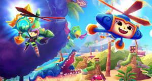 """Segas """"Heroki"""" fliegt aufs Apple TV und erhält umfangreiches Update"""