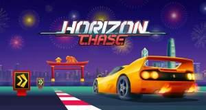 """Arcade-Racer """"Horizon Chase – World Tour"""" erhält neue China-Strecke & Vollversion im Angebot"""