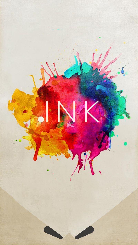 Ink iOS