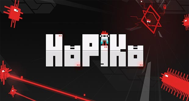 """Arcade-Hit """"HoPiKo"""" erstmals kostenlos laden & jetzt mit iCloud-Unterstützung"""