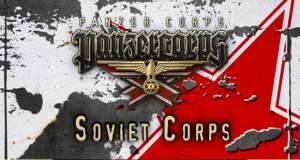 """Panzer Corps: Strategiespiel erhält neue Erweiterung """"Soviet Corps"""""""