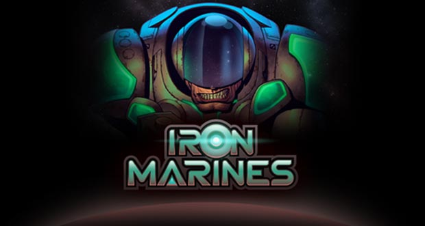 """Kingdom Rush""-Entwickler Ironhide Games kündigt neues Strategiespiel ""Iron Marines"" an"