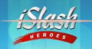 iSlash Heroes: neues Abschneidepuzzle erfordert Geschick und Timing
